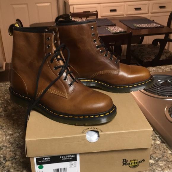 d39254baf7 Dr. Martens Shoes | Dr Marten Boots1460 Orleansbutterscotch | Poshmark